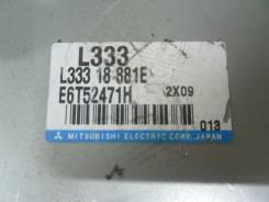 Блок управления двс. Mazda Atenza, GG3P Двигатель L3VE