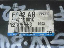 Блок управления двс. Mazda Capella, GW8W Двигатель FPDE