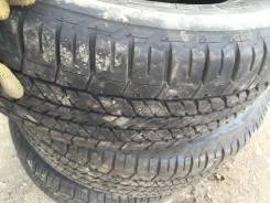 Bridgestone Dueler H/T 684II. Всесезонные, износ: 5%, 4 шт