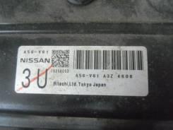 Блок управления двс. Nissan Wingroad, WFY11 Двигатель QG15DE
