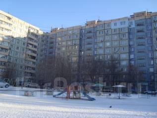 1-комнатная, улица Семашко 18. Железнодорожный, частное лицо, 33 кв.м. Дом снаружи