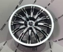 PDW Wheels. 7.5x17, 5x114.30, ET35, ЦО 73,1мм.