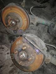 Ступица. Toyota Caldina, CT196