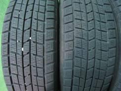 Dunlop DSX. Зимние, без шипов, 2011 год, износ: 10%, 4 шт