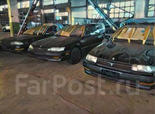 Запчасти для Toyota Vista, Camry, Camry Prominet, Camry Gracia