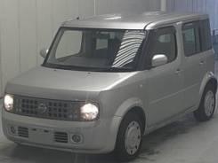 Nissan Cube. BZN11