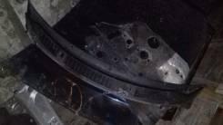 Дефлектор лобового стекла. Skoda Fabia