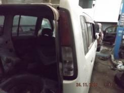 Стоп-сигнал. Nissan Cube, AZ10, ANZ10, Z10 Двигатели: CGA3DE, CG13DE