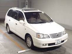 Toyota Gaia. SXM10G