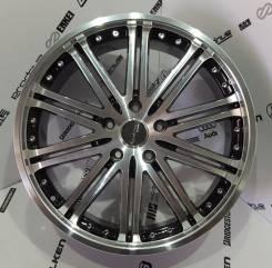 PDW Wheels. 7.5x18, 5x114.30, ET48, ЦО 67,1мм.