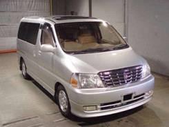 Toyota Hiace. KCH10W