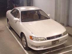 Toyota Mark II. GX90, 1GFE