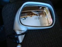 Зеркало заднего вида боковое. Toyota Corolla Spacio, AE115N, AE111, AE111N, AE115
