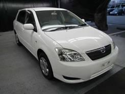 Toyota Corolla Runx. 121