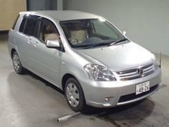 Toyota Raum. 20