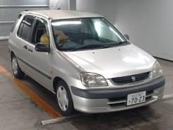 Toyota Raum. 10