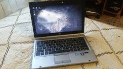 "HP EliteBook 2560p-LG668EA. 12"", 3,2ГГц, ОЗУ 4096 Мб, диск 100 Гб, WiFi, Bluetooth, аккумулятор на 5 ч."