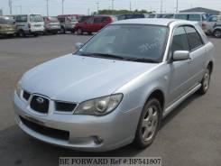 Subaru Impreza. GG2, EJ152