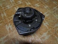 Мотор печки. Nissan Atlas