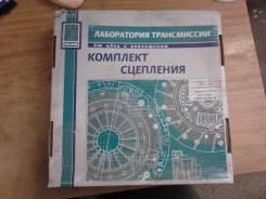 Сцепление. ГАЗ Волга