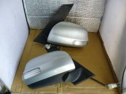 Зеркало заднего вида боковое. Toyota Ractis, NCP100, NCP105, SCP100
