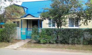 Дом в с. Анучино. 50 лет ВЛКСМ, р-н с. Анучино, площадь дома 72 кв.м., скважина, электричество 5 кВт, отопление твердотопливное, от частного лица (со...