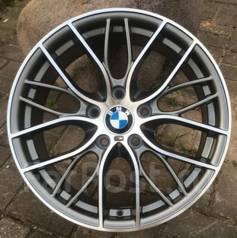 "BMW. 8.5/9.5x20"", 5x120.00, ET33/40, ЦО 72,6мм. Под заказ"