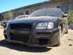 Ободок фары. Subaru Legacy, BHC, BES, BH5, BHE, BE5, BEE, BH9, BE9