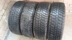 Bridgestone ST20. Зимние, без шипов, 2007 год, износ: 5%, 4 шт