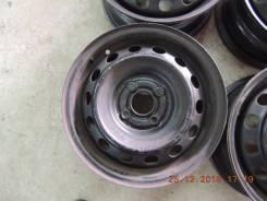 Honda. 5.5x14, 4x100.00, ЦО 56,0мм.