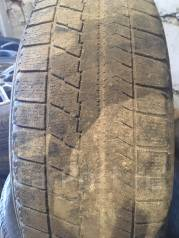 Bridgestone Blizzak VRX. Зимние, без шипов, 2013 год, 80%, 4 шт