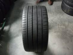 Michelin Pilot Super Sport. Летние, 2012 год, износ: 10%, 1 шт