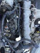 Двигатель. Mazda Proceed Marvie Mazda Bongo Friendee Mazda MPV, LVLR Двигатель WLT