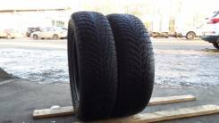 Goodyear UltraGrip 7. Зимние, без шипов, износ: 10%, 2 шт