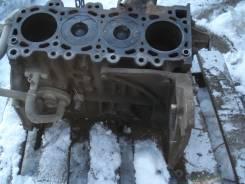Блок цилиндров. Nissan Expert, VENW11, VEW11 Nissan Sunny, SB15 Nissan AD, VENY11, VEY11 Nissan Wingroad, VEY11, VENY11 Двигатель YD22DD
