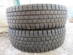 Dunlop SP LT 2. Зимние, без шипов, 2011 год, износ: 20%, 2 шт