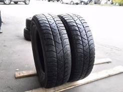 Pirelli W 190 Snow Control S2. Зимние, без шипов, износ: 30%, 2 шт