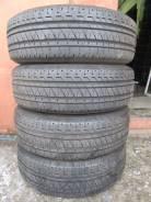 Bridgestone B-style RV. Летние, 2004 год, износ: 20%, 4 шт