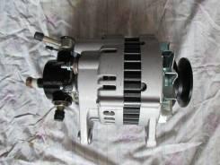 Генератор. Isuzu Bighorn Isuzu Elf Isuzu Wizard Двигатель 4JG2