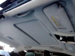 Обшивка потолка. Lexus: GS460, GS350, GS300, GS430, GS450h Toyota GS300, GRS190, URS190, UZS190 Toyota GS350, UZS190, GRS196, URS190, GRS191 Toyota GS...