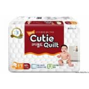 Cutie Quilt. 60 шт