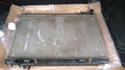 Радиатор охлаждения двигателя. Infiniti FX45, S50