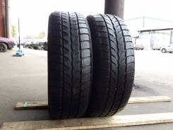 Uniroyal The Rain Tires, 185/65 R15. Зимние, без шипов, 10%, 2 шт