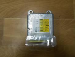 Блок управления airbag. Lexus GX460, URJ150 Двигатель 1URFE