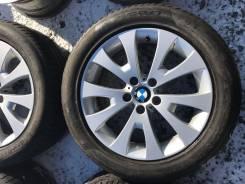 BMW. 8.0x18, 5x120.00, ET46, ЦО 72,5мм.