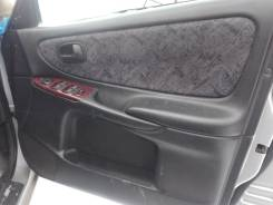 Обшивка двери. Mazda Capella, GFEP