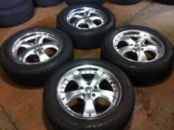 Bridgestone BEO. 7.0x17, 5x114.30, ET52, ЦО 72,0мм.