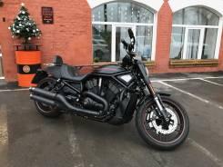 Harley-Davidson Night Rod Special. 1 250 куб. см., исправен, птс, с пробегом