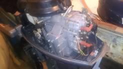 Yamaha. 40,00л.с., 2х тактный, бензин, нога S (381 мм), Год: 2007 год
