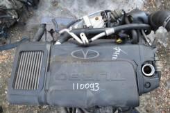 Двигатель. Daihatsu YRV, M201G Двигатель K3VET. Под заказ